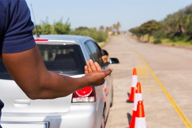 Basic Road Training